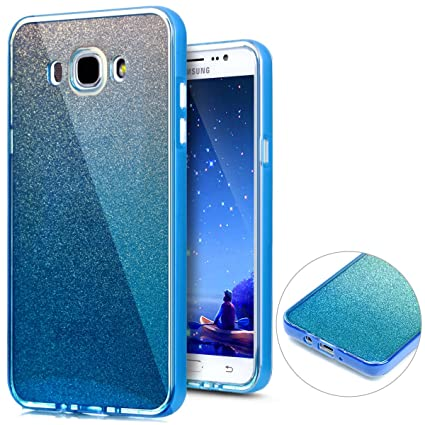 Carcasa para Samsung Galaxy J7 (2016), herbests Galaxy J7 ...