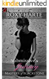 Submissive's Journey (Masters of Blackstone Book 1)