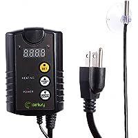 Century Digital Heat Mat Thermostat Controller