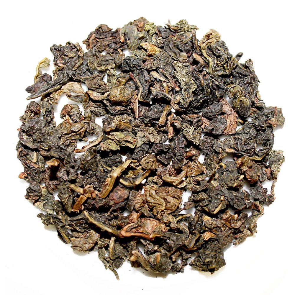 Capital Teas Slimming Oolong Organic Tea by Capital Teas (Image #1)