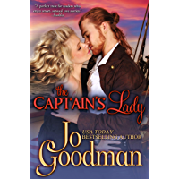 The Captain's Lady (Author's Cut Edition): Historical Romance (English Edition)