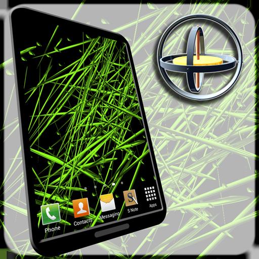 Amazon.com: Digital Bamboo Forest 3D Parallax Live Wallpaper