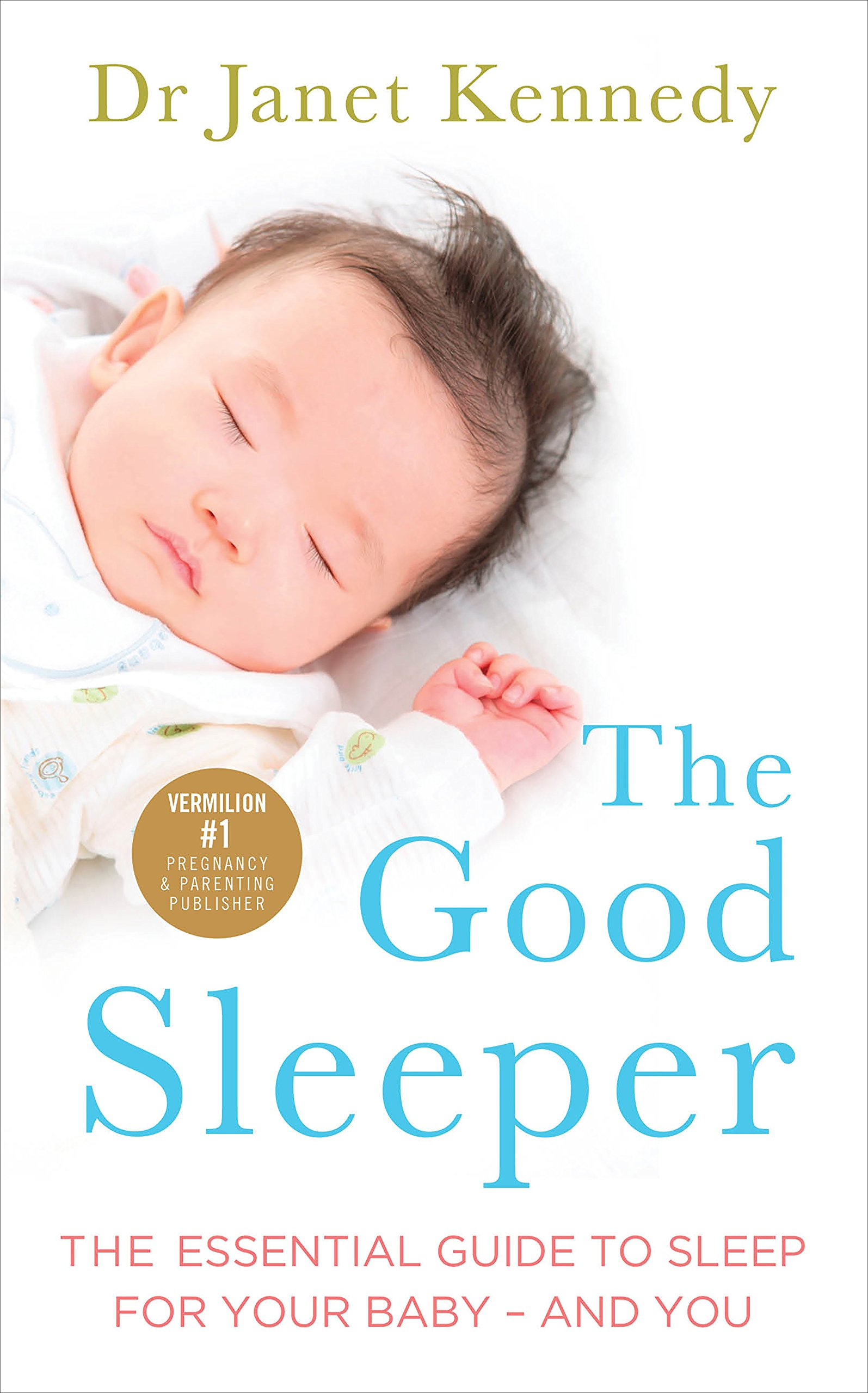 amazon the good sleeper the essential guide to sleep for your