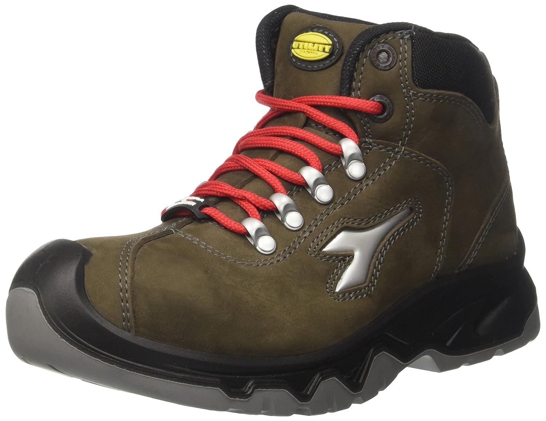 Diadora Diablo High S3 Ci, Chaussures de Travail Mixte Adulte 701.159924