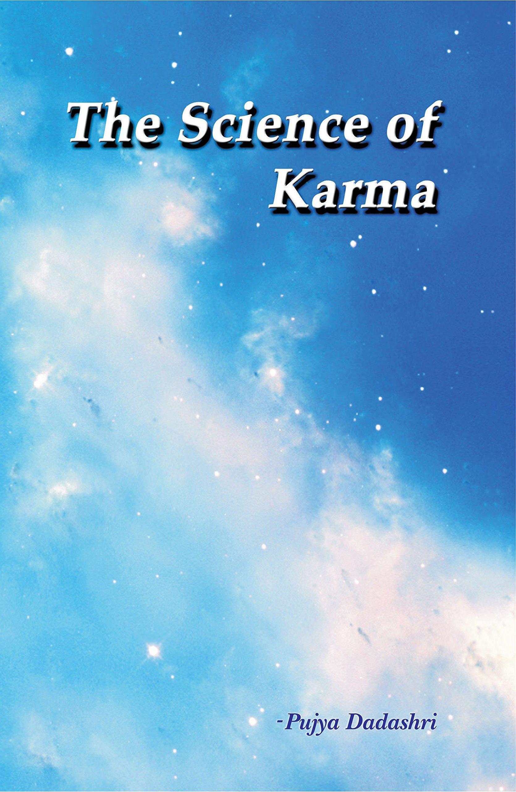 Image result for The science of karma dadashri