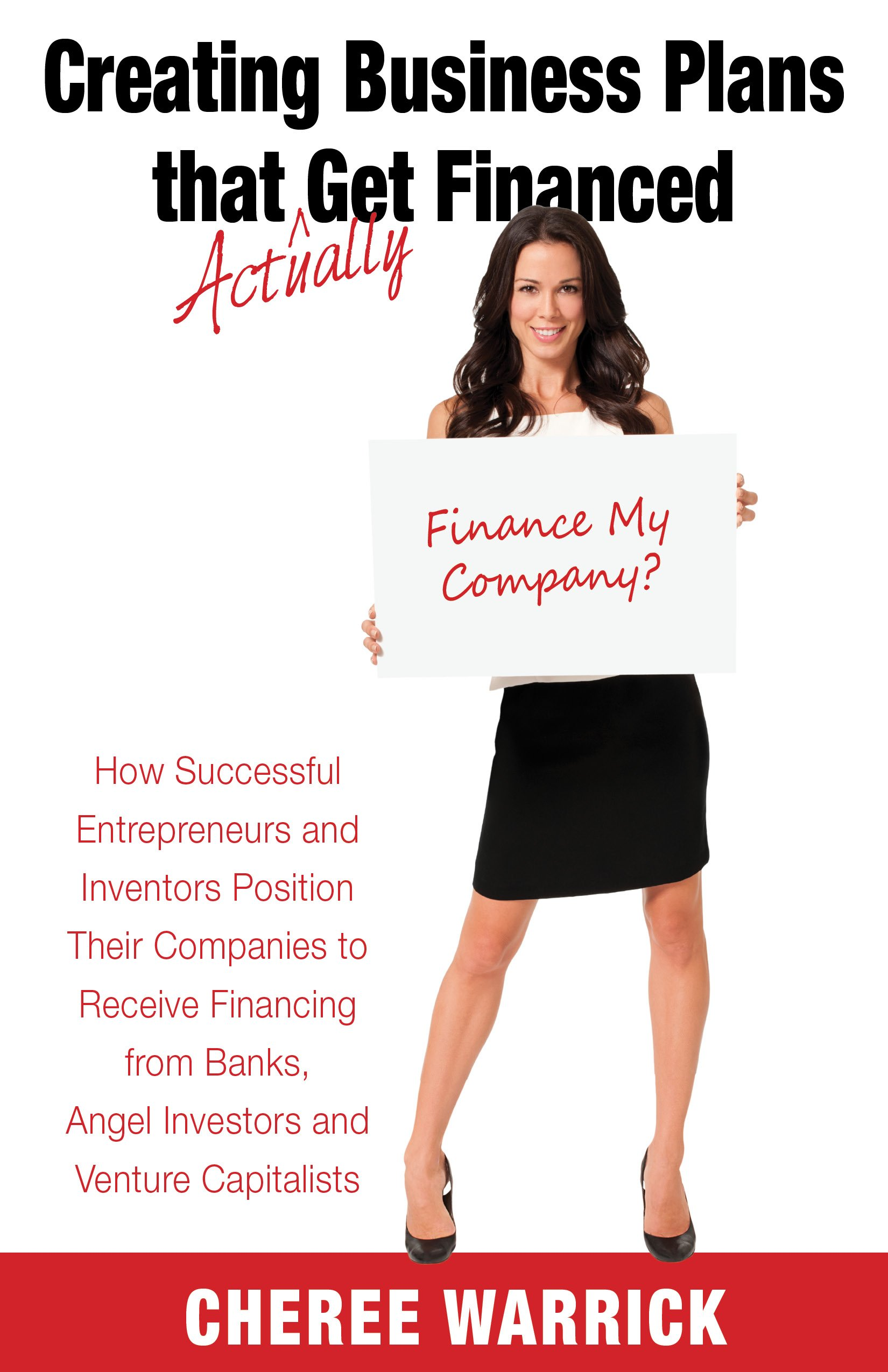 Download Creating Business Plans That Actually Get Financed ebook