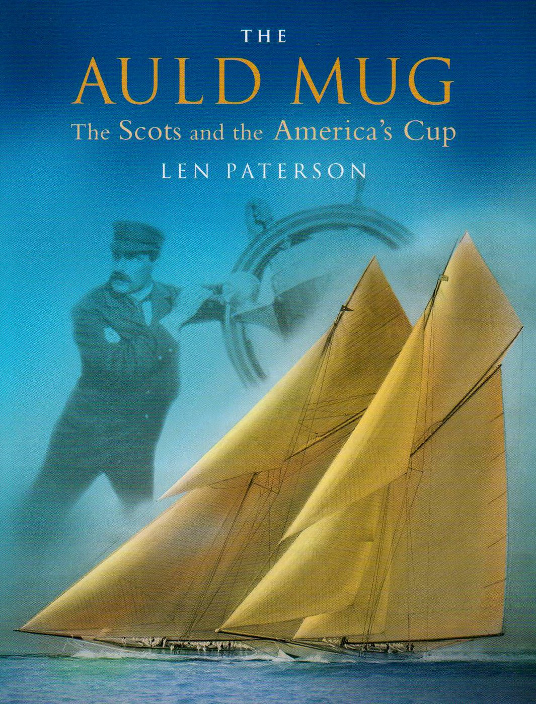 Download The Auld Mug: The Scots and the America's Cup pdf epub
