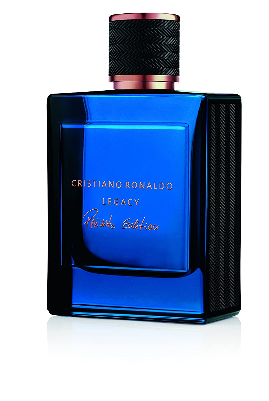Christiano Ronaldo Legacy Private Edition Eau De Profumo Spray - 50 ml 8051196500005
