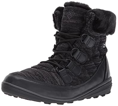 Women's Heavenly Chimera Shorty Omni-Heat Outdry Ankle Boot
