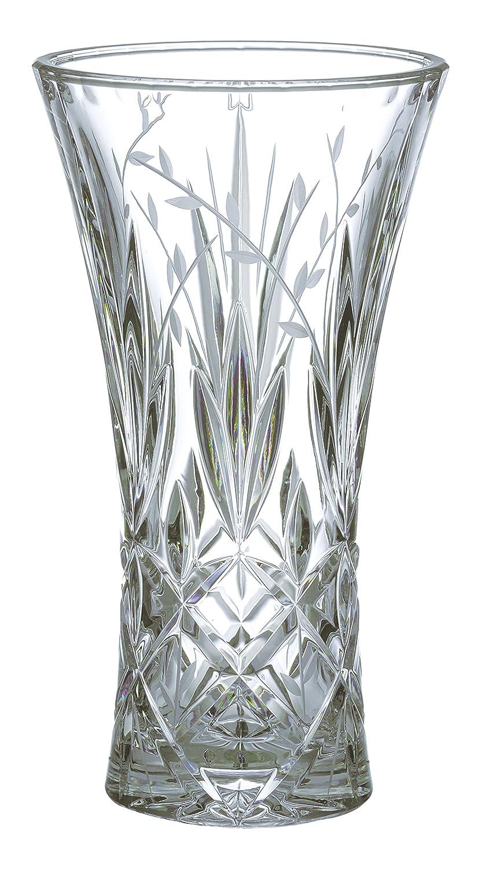 ラスカボヘミアグラス 花瓶 PDV-211 B00WVYKHDI