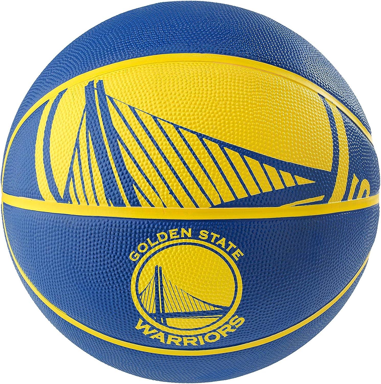 Amazon.com: Pelota de baloncesto Spalding NBA para ...