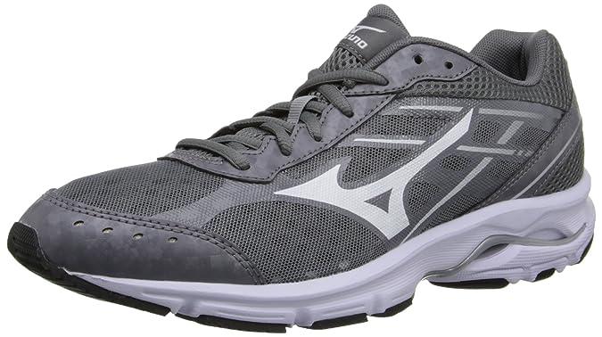 Mizuno Women's Wave Unite 2 Cross-Training Shoe, Grey/White, 6.5 M US:  Amazon.co.uk: Shoes & Bags