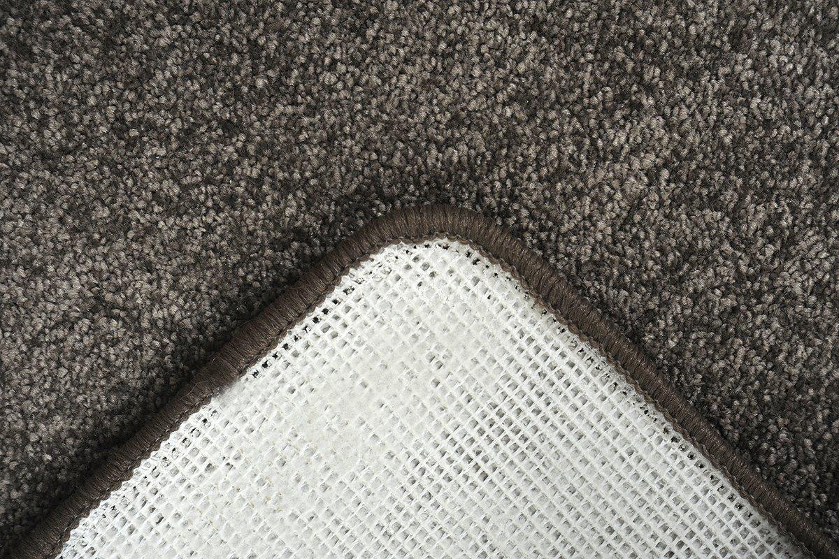 Luxus Hochflor Teppich Prestige Läufer Läufer Läufer - schadstoffgeprüft pflegeleicht robust und strapazierfähig   schmutzabweisend und dekorativ   Schlafzimmer Büro Flur Diele, Farbe Weiß, Größe 80 x 250 cm B01MU7EVHS Teppiche & Lu 648621