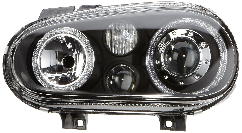 FK Zubeh/örscheinwerfer Autoscheinwerfer Ersatzscheinwerfer Frontlampen Frontscheinwerfer Scheinwerfer Angel Eyes FKFSVW103