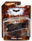 Batman The Dark Knight TUMBLER Hot Wheels 1:50 Scale 2012 Batman Series Vehicle