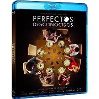 Perfectos Desconocidos [Blu-ray]