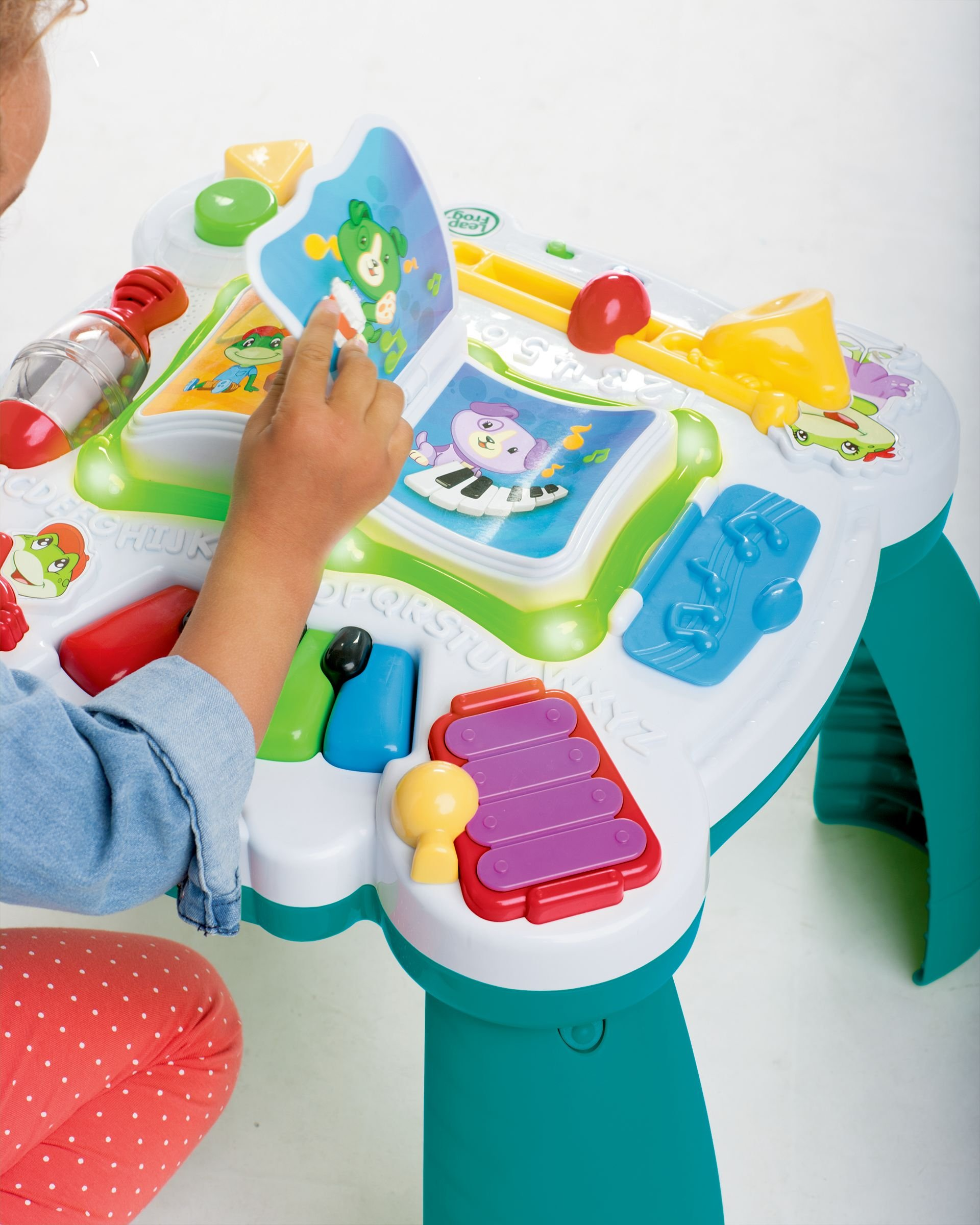 LeapFrog Learn and Groove Musical Table Activity Center by LeapFrog (Image #3)