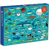 Mudpuppy Ocean Life Puzzle (1000 Piece)
