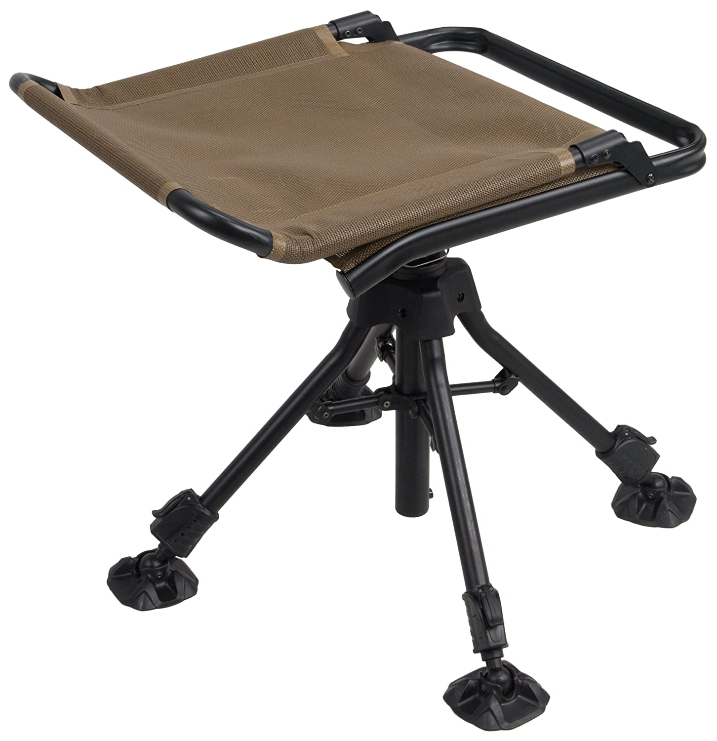 Amazon ALPS OutdoorZ Stealth Hunter Blind Chair Sports