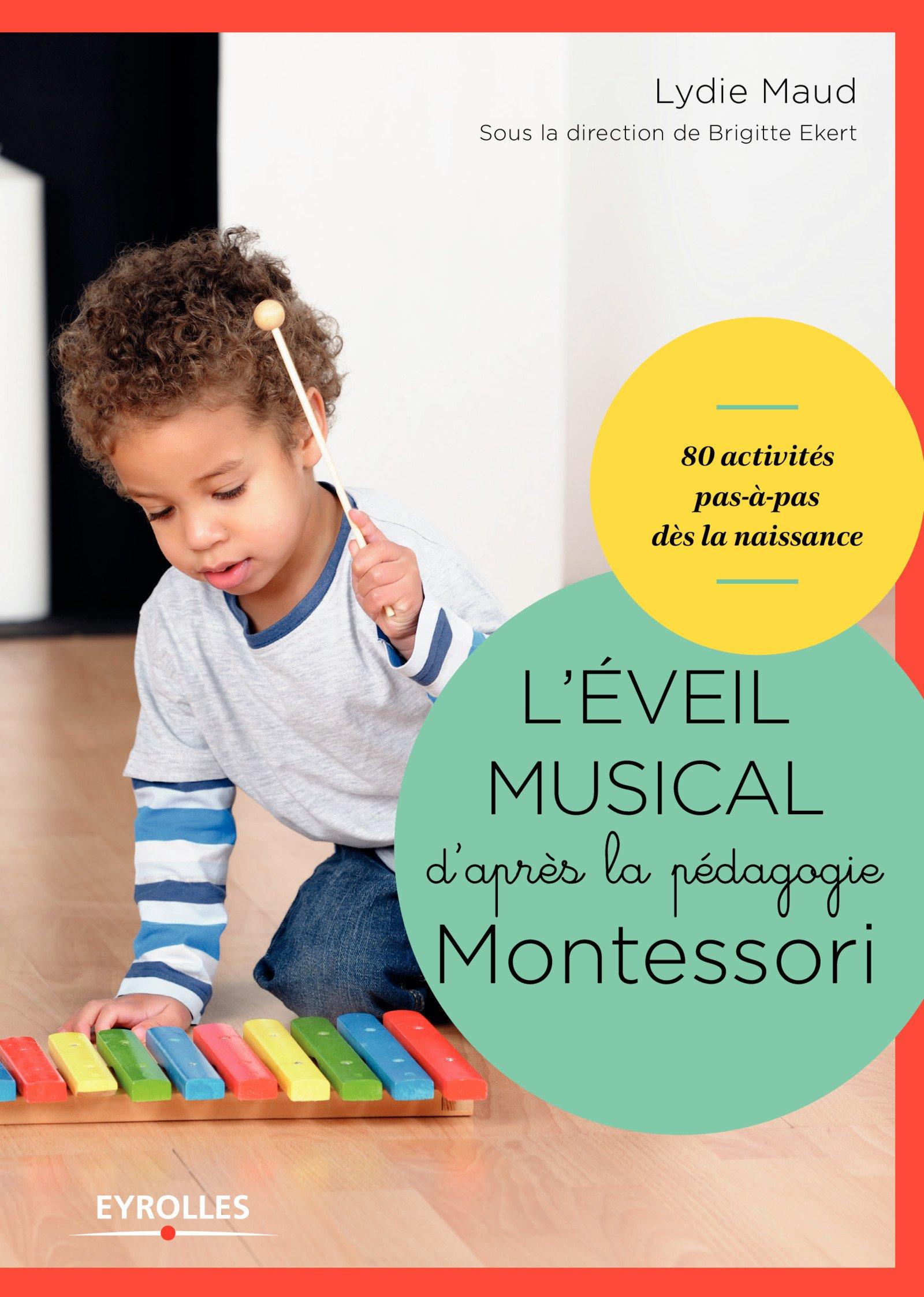 L'éveil musical d'après la pédagogie Montessori