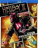 Hellboy 2: Reel Heroes edition [Blu-ray][Region Free]