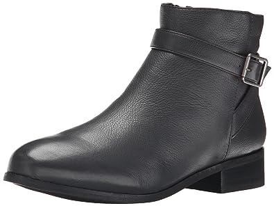 Trotters Women's Lux Boot, Dark Grey, ...