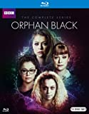 Orphan Black Complete Collection (BD) [Blu-ray]
