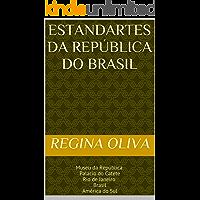 Estandartes da República do Brasil: Museu da República Palácio do Catete Rio de Janeiro Brasil América do Sul