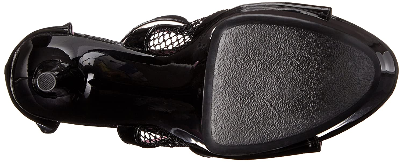 Ellie Shoes Women's 609-Cais Boot US|Black B073W2Q3VZ 5 B(M) US|Black Boot 93e966