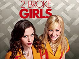 2 Broke Girls: The Complete First Season