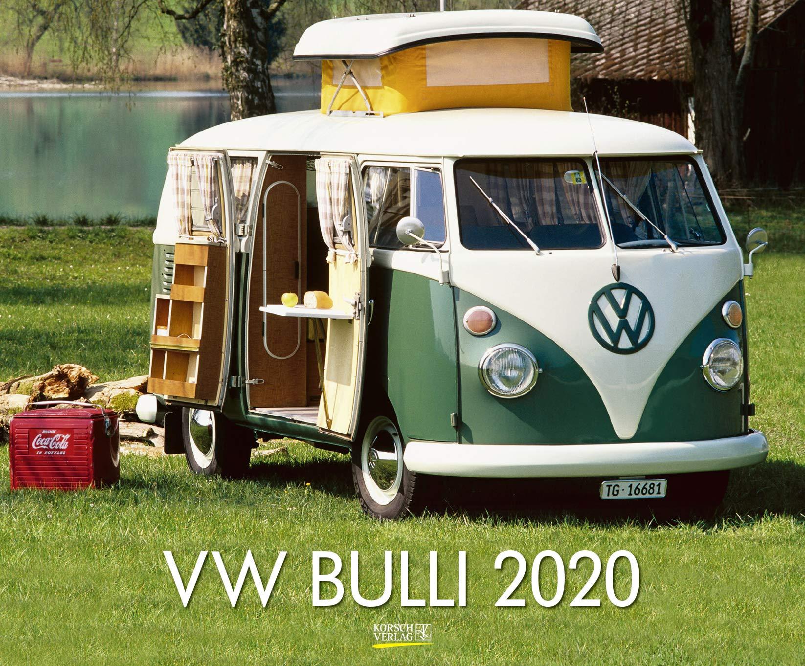 2020 VW Bulli Style