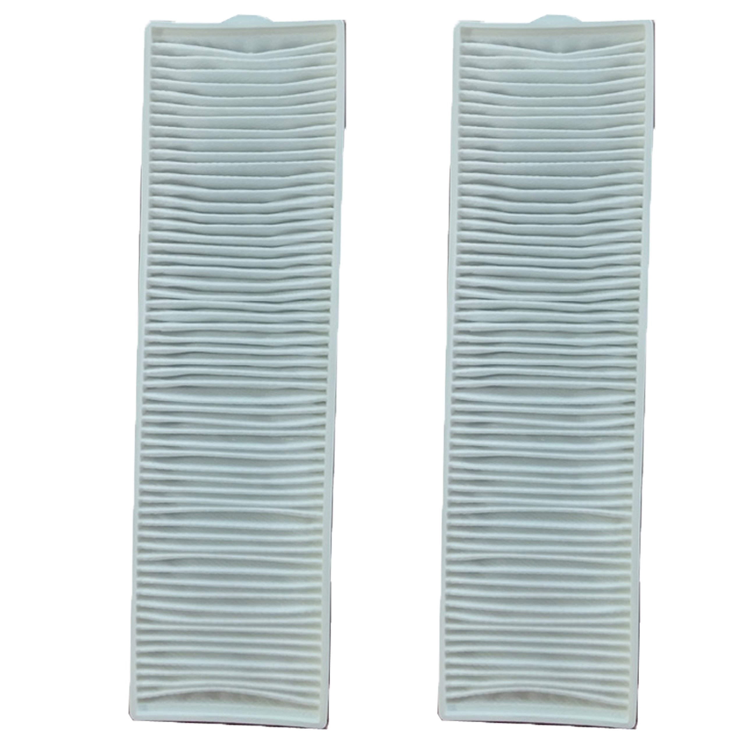 Bissell Style 8, 14 Pleated Post Motor Filter, 3910 Series