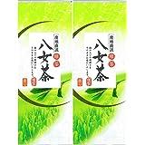 お茶の丸幸 産地直送緑茶 八女茶 120g×2個