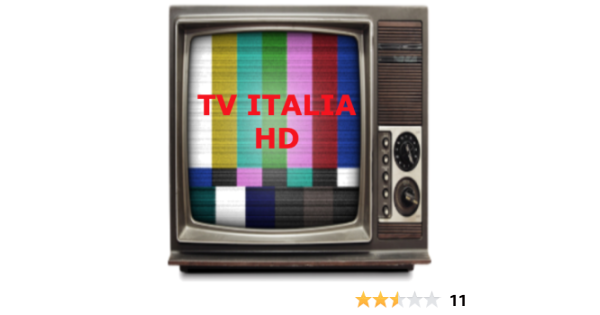 Tv Italia HD: Amazon.es: Appstore para Android