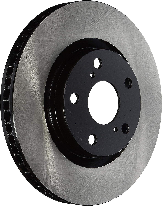 Centric 120.61108 Premium Brake Rotor
