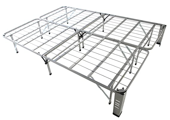 Amazon.com: Hollywood Bed Frames Bb1450Q Queen 60-Inch Width Bedder ...