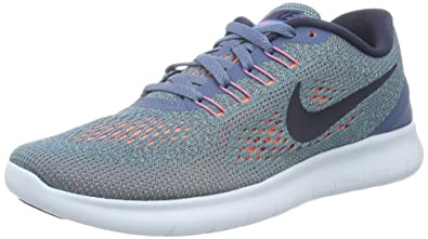 ec303b26009 Image Unavailable. Image not available for. Color  NIKE Women s Free RN Running  Shoes ...