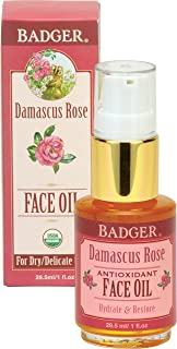 Damascus Rose Beauty Balm by badger #6