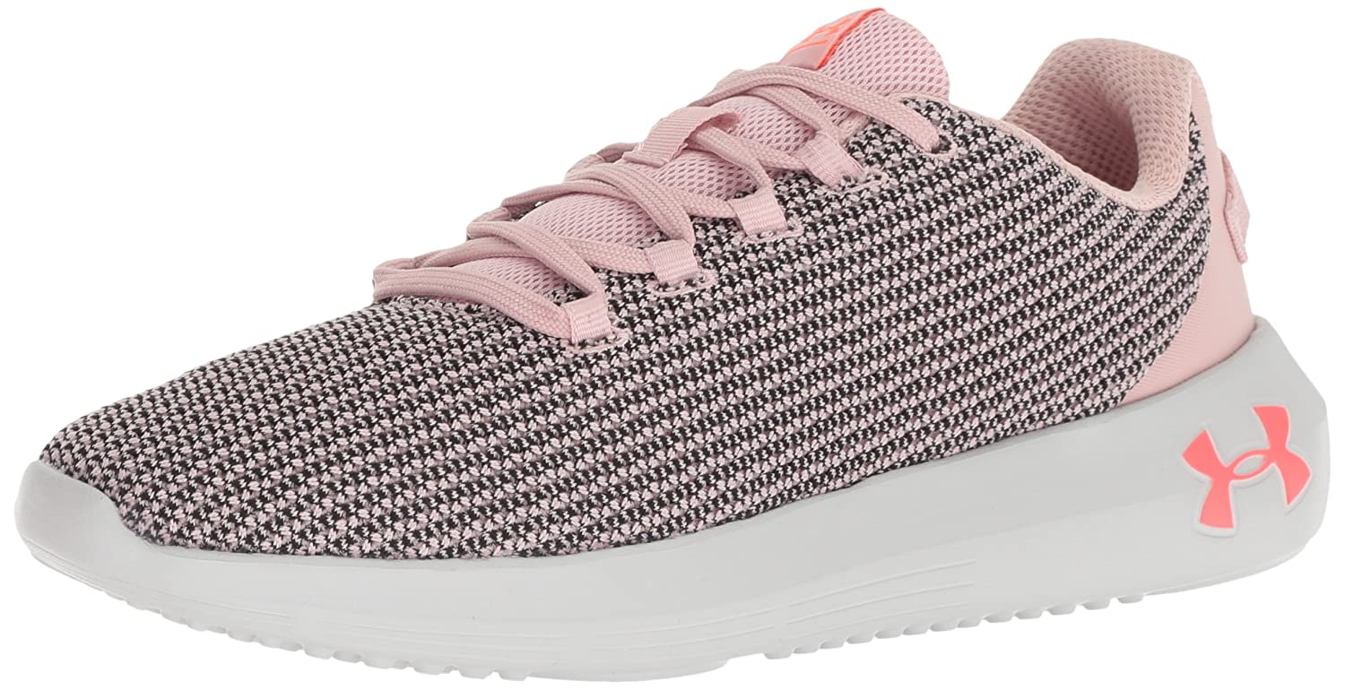 TALLA 44.5 EU. Under Armour UA W Ripple, Zapatillas de Running para Mujer