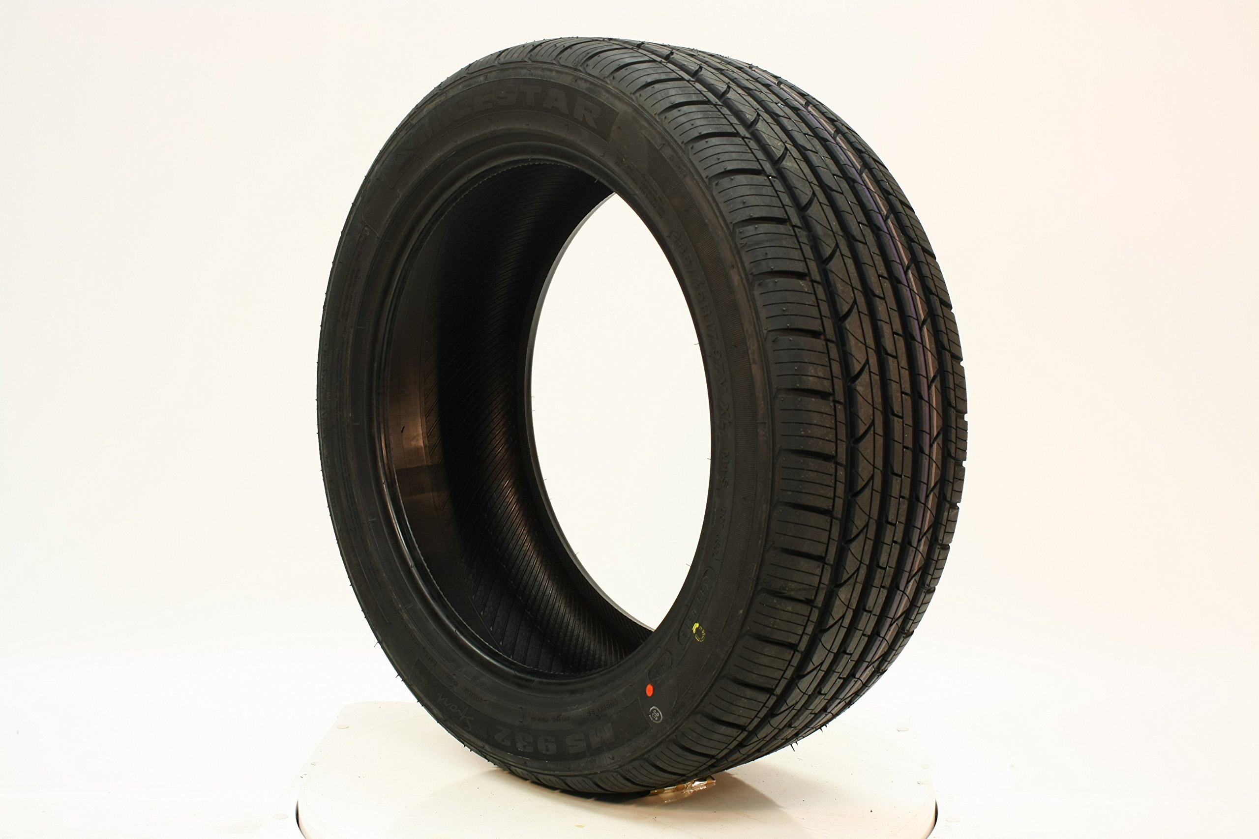Milestar 24557001 MS932 Sport All-Season Radial Tire - 225/65R17 102V by Milestar (Image #1)