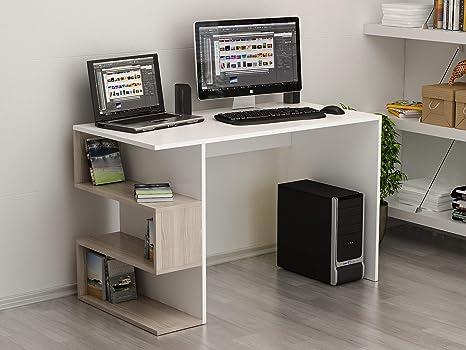 Scrivania Moderna Design : Scrivania quale scegliere i migliori modelli per studio e ufficio