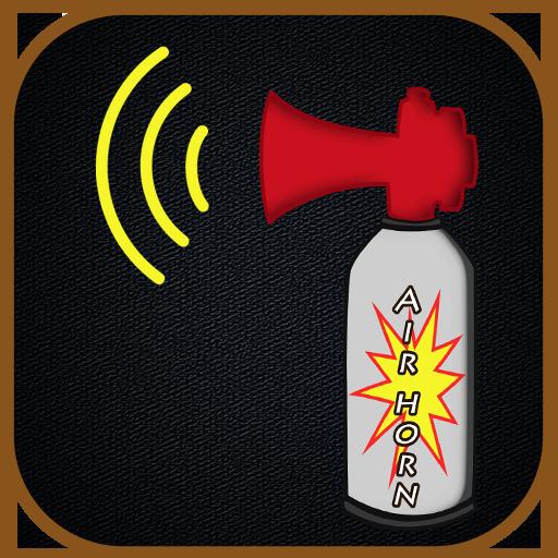 Air Horn Button - 5