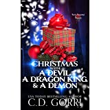 Christmas with a Devil, a Dragon King, and a Demon: Purely Paranormal Pleasures