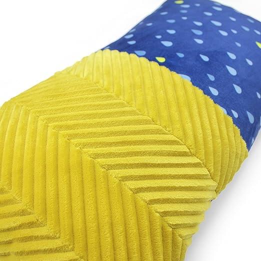 kullaloo Material Set Super Soft Plus para cojín Costura ...