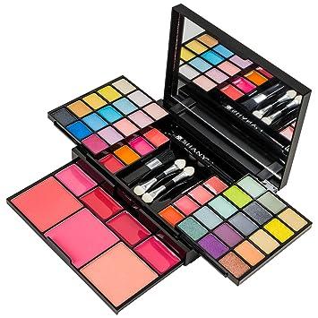 amazon makeup kit. shany \u0027fix me up\u0027 makeup kit, multi amazon kit