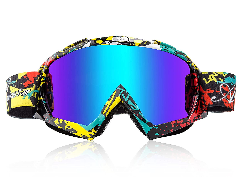 37d340b5f778 Amazon.com   Basecamp Ski Goggles
