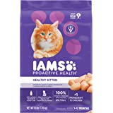 IAMS PROACTIVE HEALTH Kitten Dry Cat Food Chicken Recipe