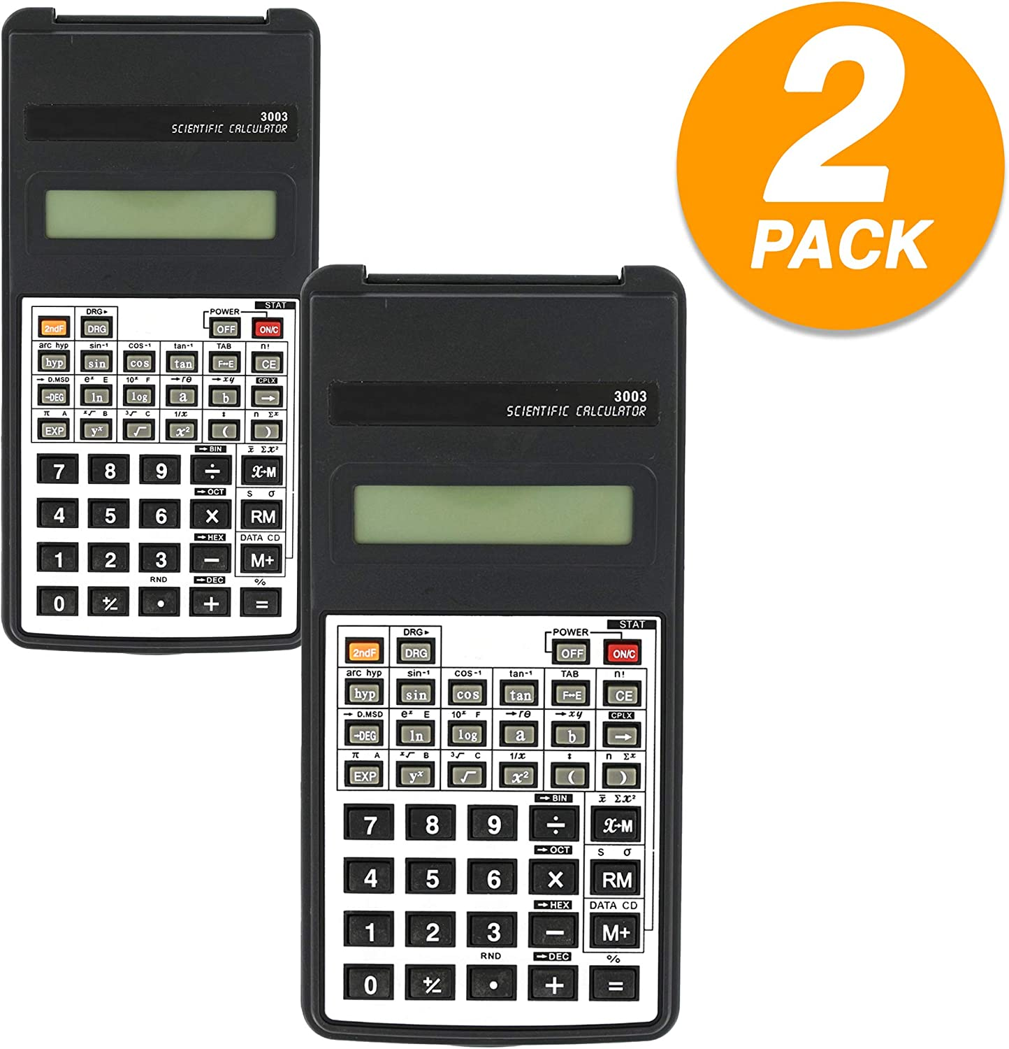 Best 4 function student calculator 2020