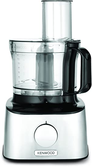 Amazon.de: Kenwood FDM301SS Multifunktions-Küchenmaschine Compact ...