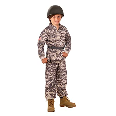 Children's Desert Soldier: Toys & Games